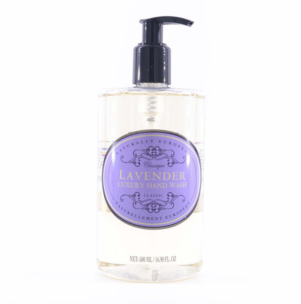 Lavender Liquid Hand Wash - r. h. ballard shop