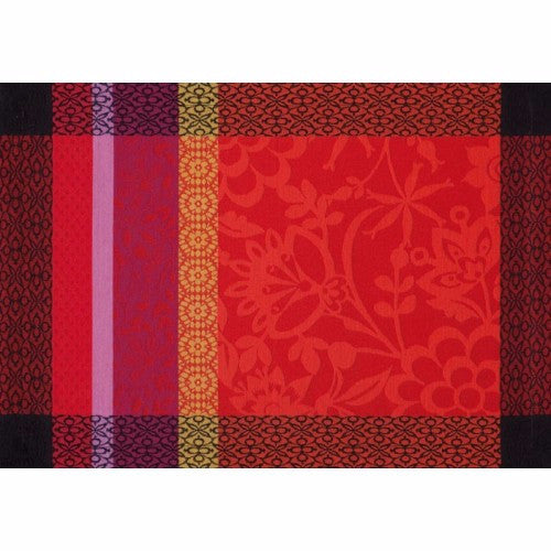 Provence Strawberry Placemat