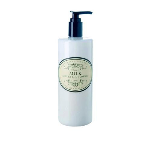 Milk Body Lotion