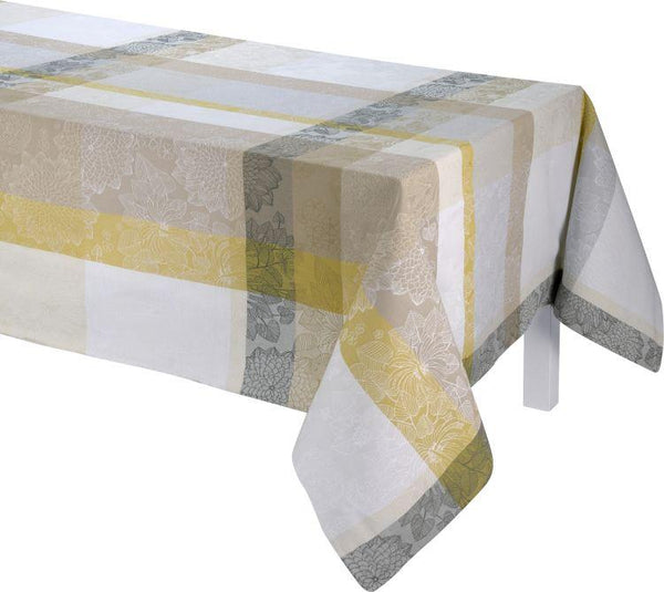 Marie Galante Coconut Tablecloth