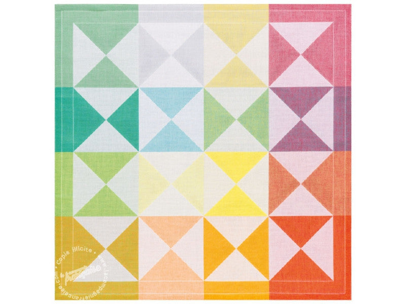Origami Multi Reversible Cotton - r. h. ballard shop