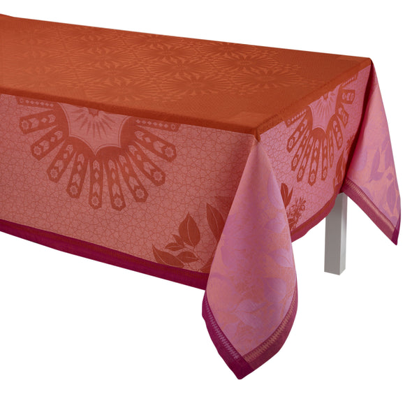 Jardin D'orient Tablecloth