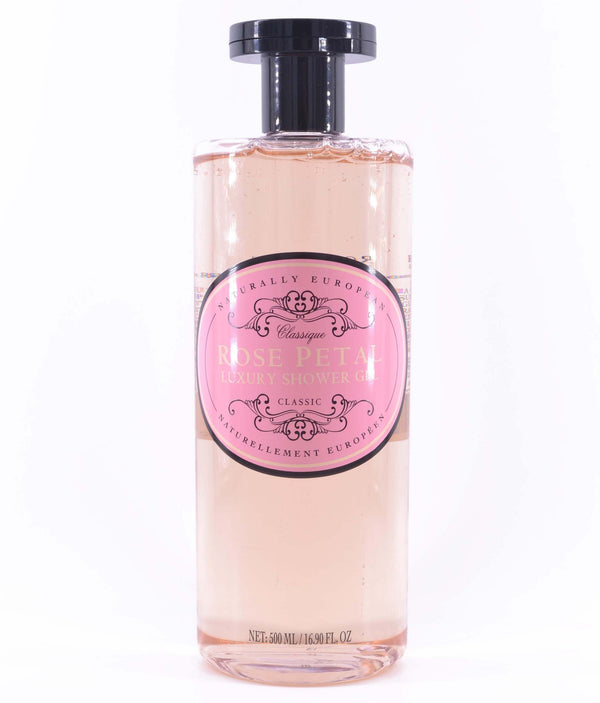 Rose Petal Shower Gel - r. h. ballard shop