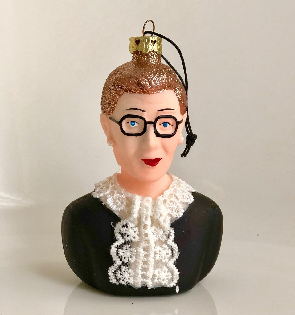 RBG Ornament - r. h. ballard shop