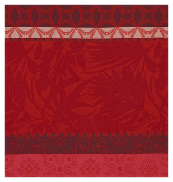 Bahia Red Napkin