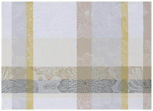Marie Galante Coconut Coated Placemats