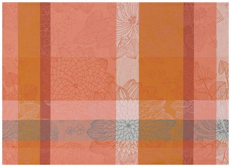 Marie Galante Mango Coated Placemats