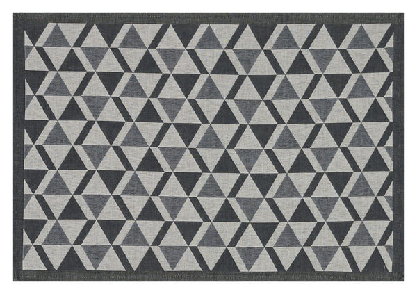 Bistronome Marcel Grey Coated Placemats Set of 2