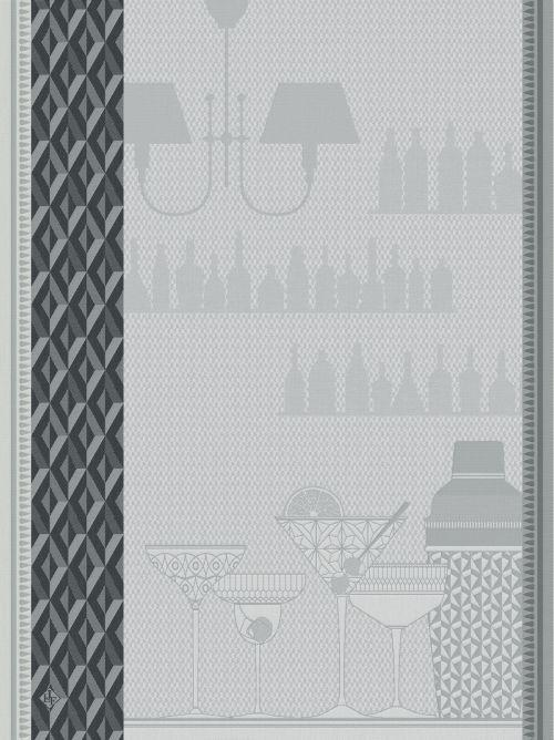 Ambiance Cocktail Liqueur Towel - r. h. ballard shop