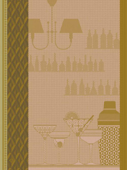 Ambiance Cocktail Grapefruit Towel