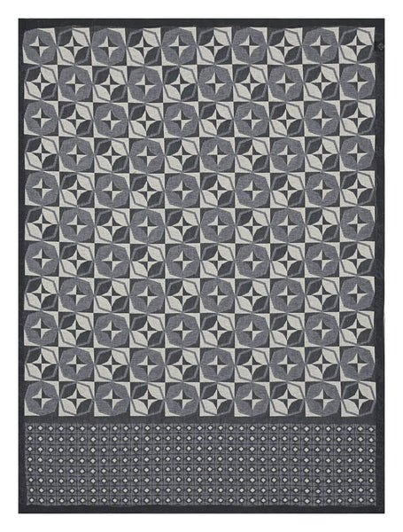 Bistronome Jules Grey Coated Placemats Set of 2 - r. h. ballard shop
