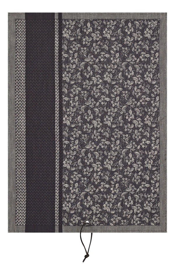 Slow Life Mini Carbon Towel - r. h. ballard shop