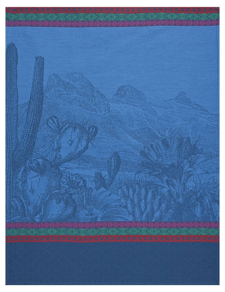 Voyage Arizona Denim Towel