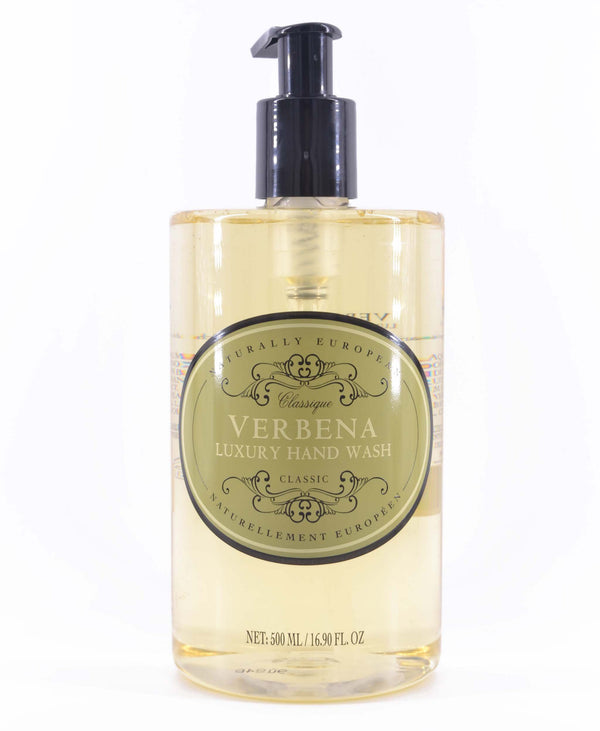 Verbena Liquid Hand Wash - r. h. ballard shop