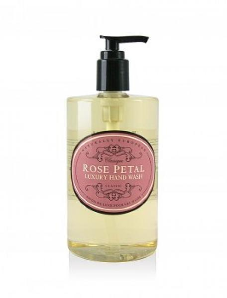 Rose Petal Liquid Hand Wash - r. h. ballard shop