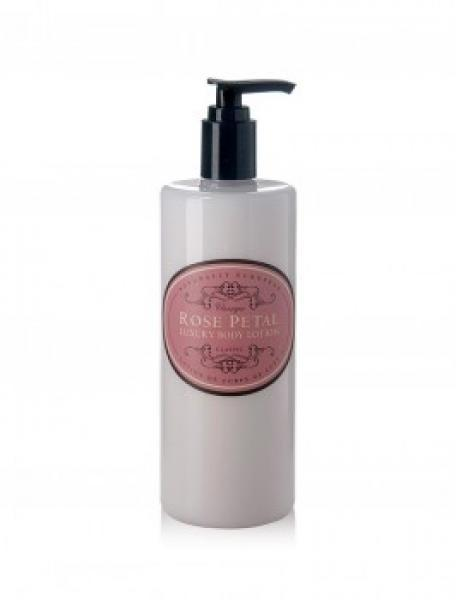 Rose Petal Body Lotion - r. h. ballard shop