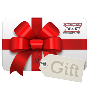 DUO GEAR E-Gift card