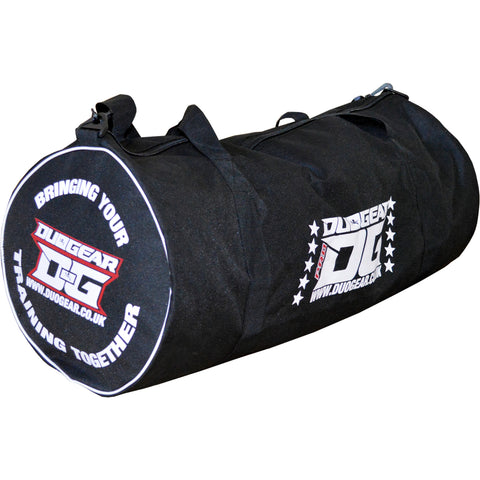 DRUM BAG MUAY THAI SPORTS HOLDALL
