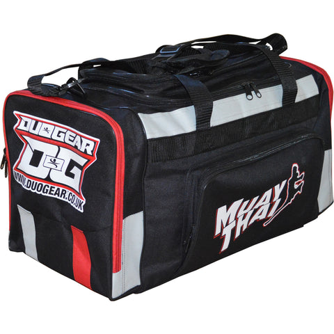 MTv2 MUAY THAI SPORTS HOLDALL