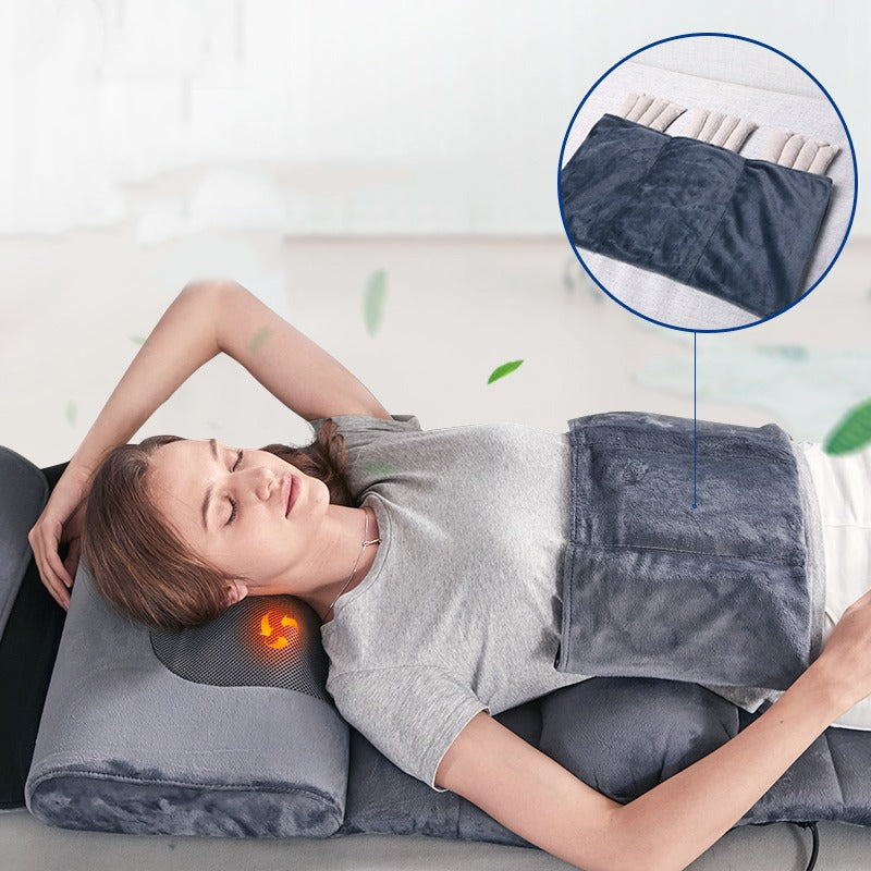 Multifunctional Full Body Massage Mat