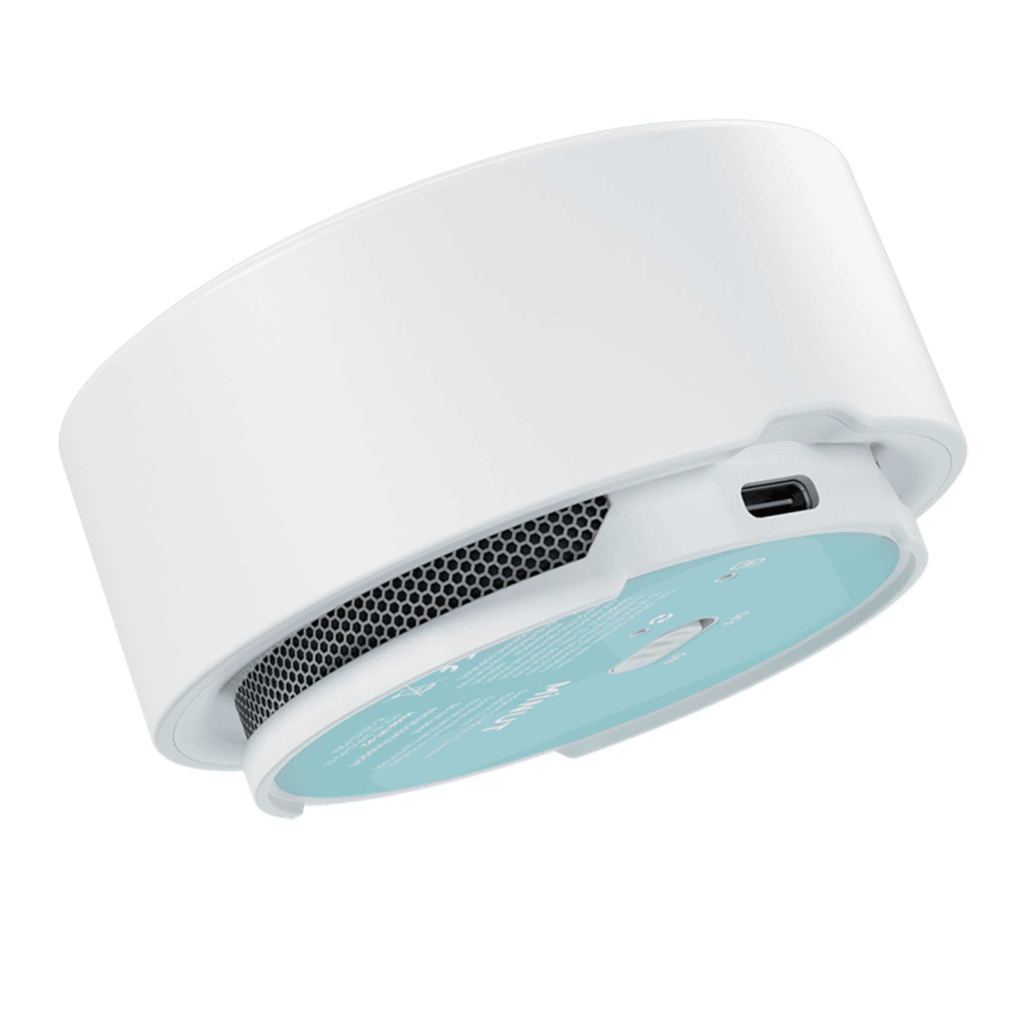 Minut Home Monitor - Sparkwell Home