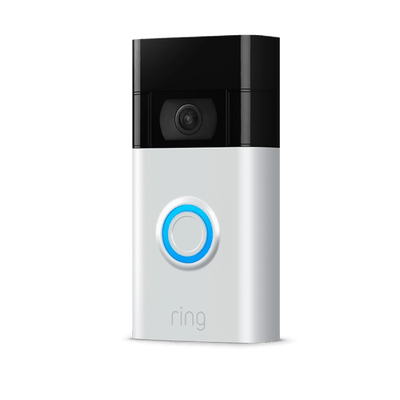 Ring Doorbell 2 - Sparkwell Home
