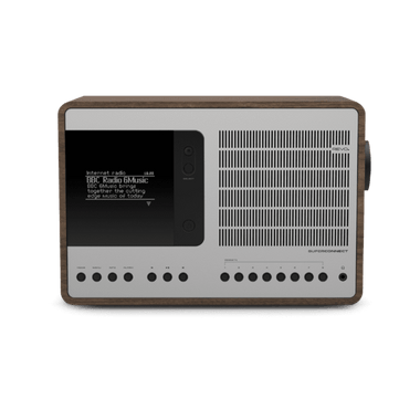Revo Superconnect, Spotify player and bluetooth DAB radio | Sparkwell Home, Entertainment