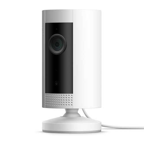 Ring Indoor Security Camera   Built to protect your family and home   Sparkwell Home, Home Security