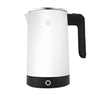 Smarter iKettle, White, make cups of tea and coffee from your home office with voice control or schedule times to brew your hot drinks | Sparkwell Home, Home Office, Home Comforts
