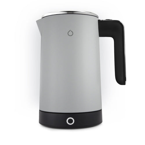 Smarter iKettle, Light Grey, make cups of tea and coffee from your home office with voice control or schedule times to brew your hot drinks | Sparkwell Home, Home Office, Home Comforts