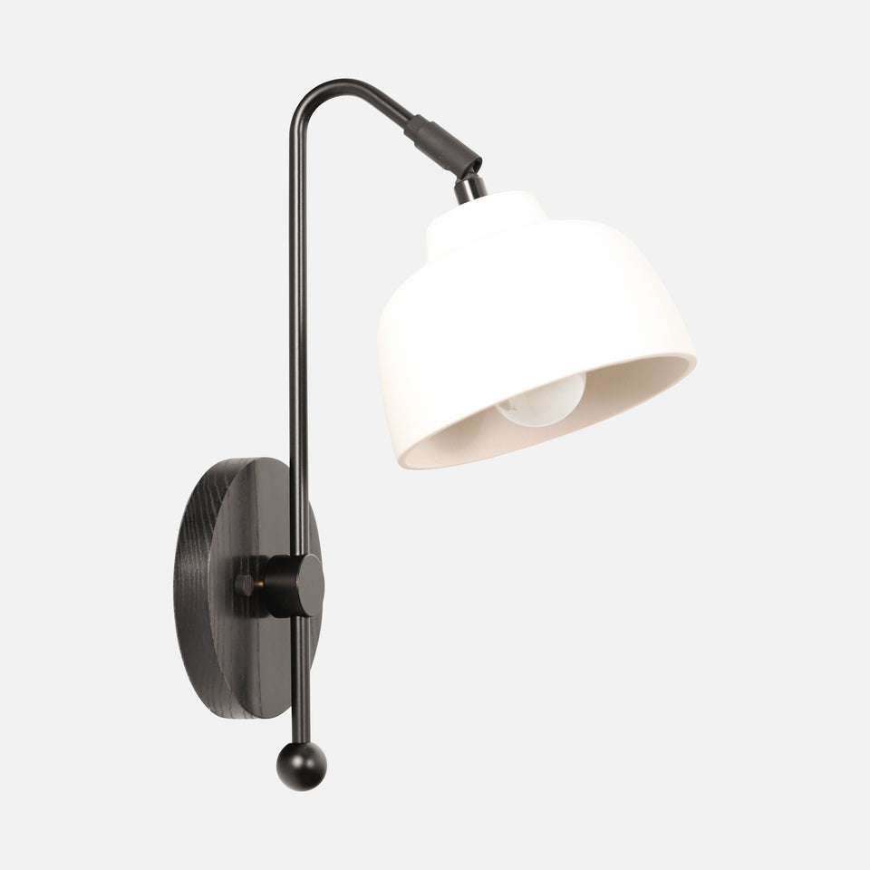 Tucker Swivel Sconce