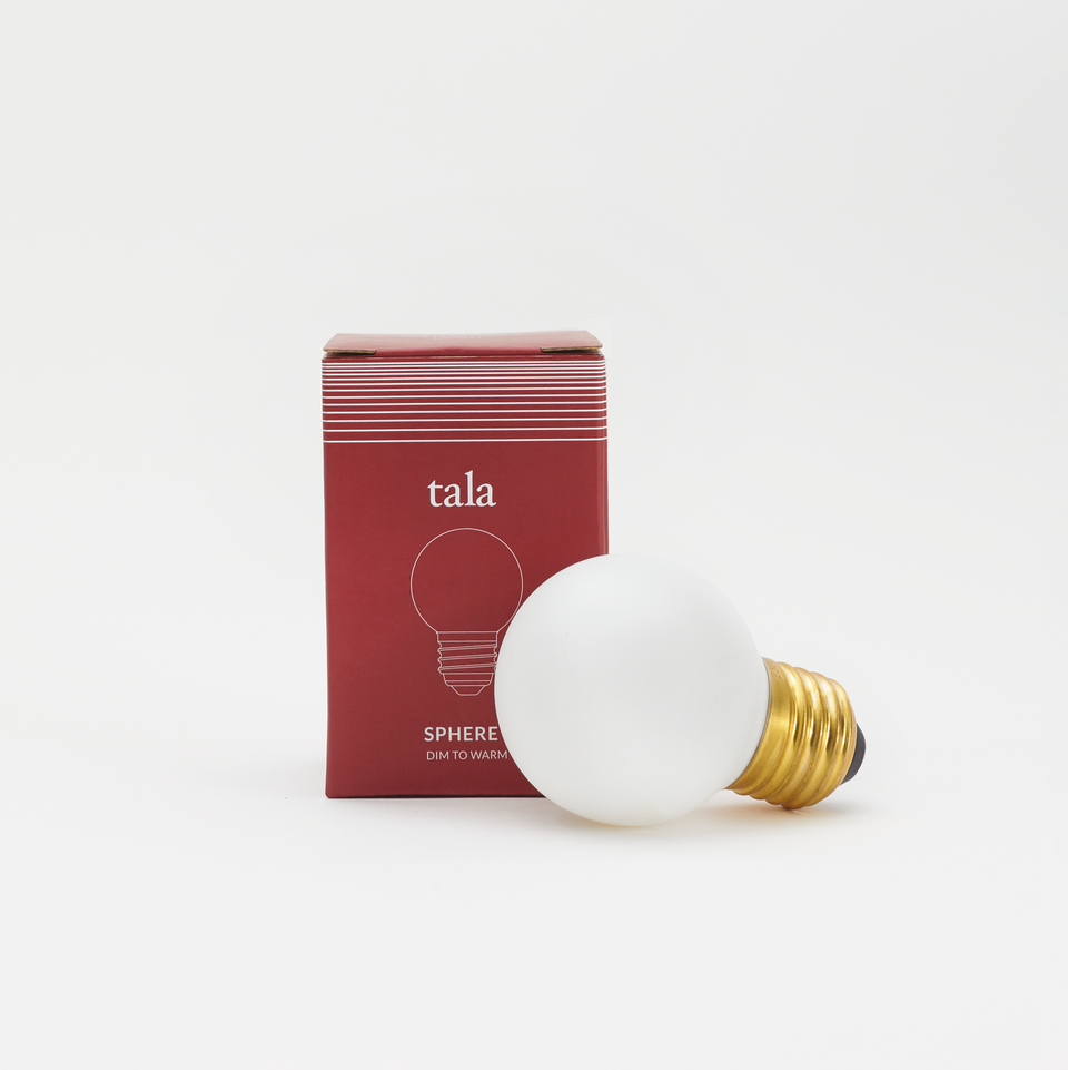 TALA Sphere I LED Bulb