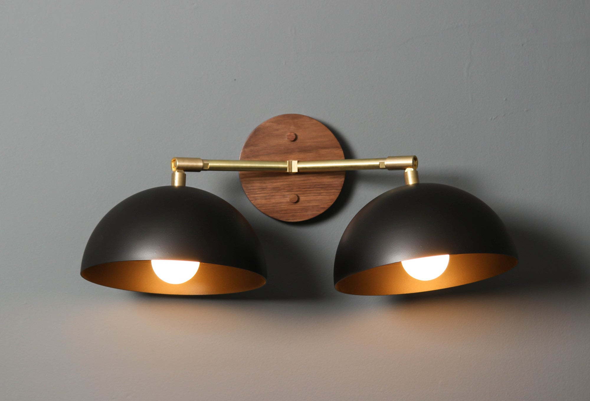 SHOP WALL SCONCES