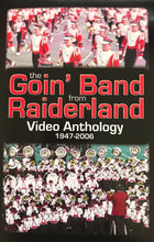 Load image into Gallery viewer, Goin' Band Association DVD Anthology