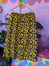 Load image into Gallery viewer, Leopard Culottes