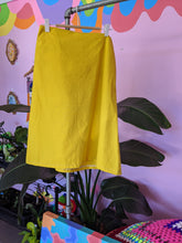 Load image into Gallery viewer, A-Line Skirt w/ Elastic Back