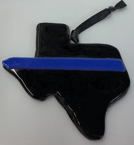Texas Thin Blue line