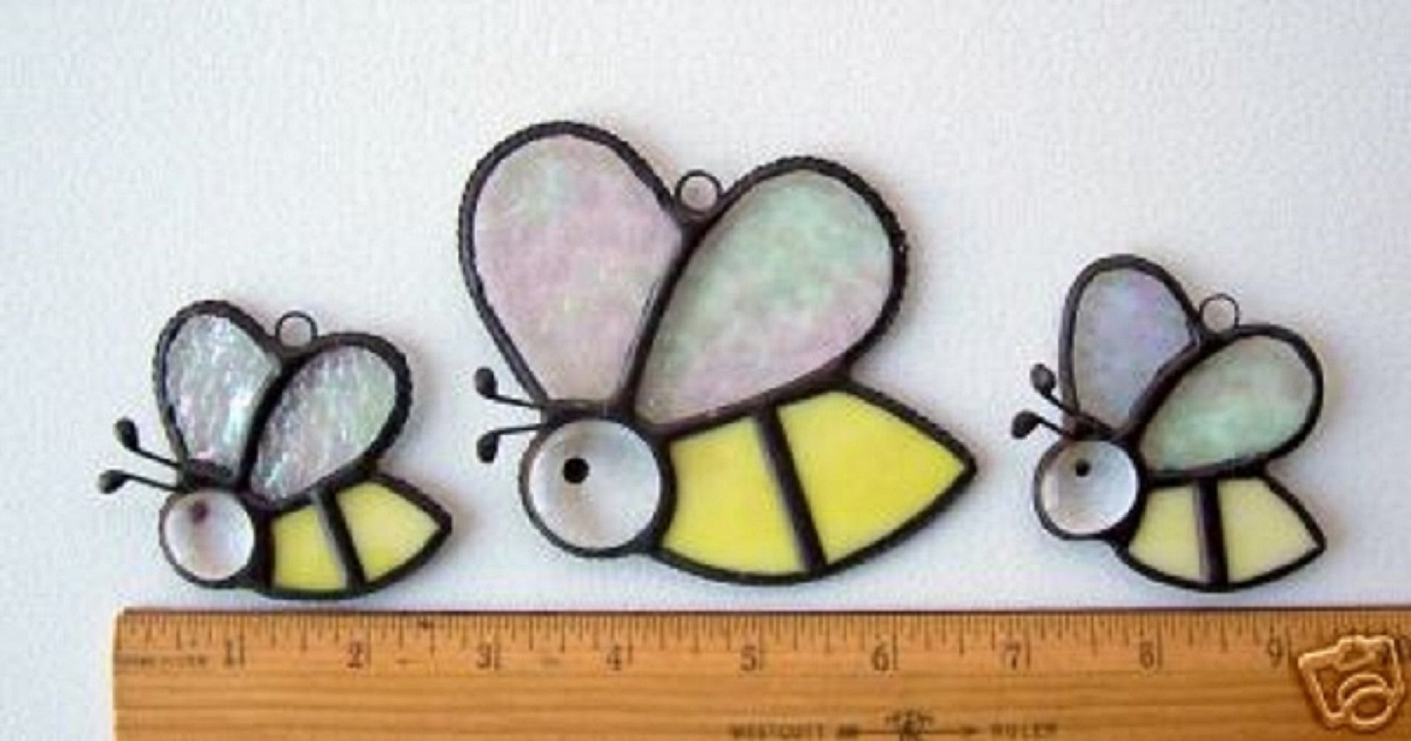 Bumble Bee Trio
