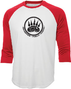 BROADVIEW SPIRITWEAR- FULL FRONT- YOUTH- ATC PRO BASEBALL TEE