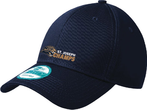ST. JOSEPH FOOTBALL - NEW ERA BALL CAP