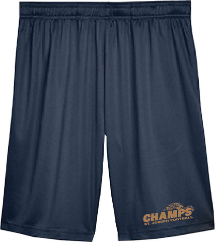 ST. JOSEPH FOOTBALL- TEAM 365 PERFORMANCE SHORTS