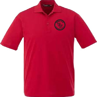 TERRY FOX SPIRITWEAR- YOUTH EAGLE PERFORMANCE POLO