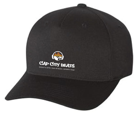 CAP CITY BEATS- FLEXFIT CAP