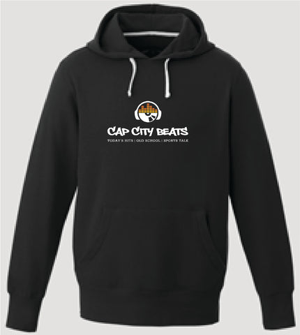 CAP CITY BEATS- MUSKOKA CEDAR POINT PULL OVER HOODIE