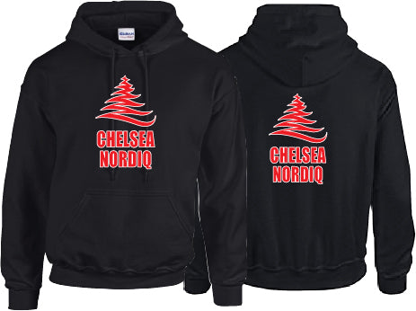 CHELSEA NORDIQ-YOUTH GILDAN HEAVY BLEND COTTON HOODIE