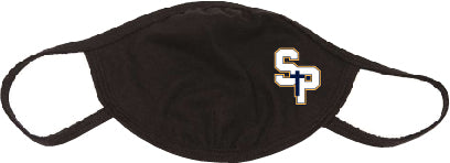 ST. PAUL SPIRITWEAR- GILDAN COTTON FACE MASK