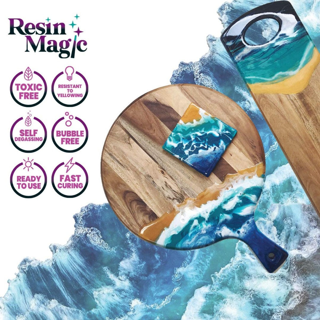 Resin Magic Epoxy Resin