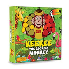 Load image into Gallery viewer, Keekee The Rocking Monkey