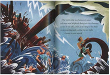 Load image into Gallery viewer, Usborne Illustrated Originals The Odyssey