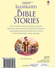 Load image into Gallery viewer, Usborne Illustrated Bible Stories